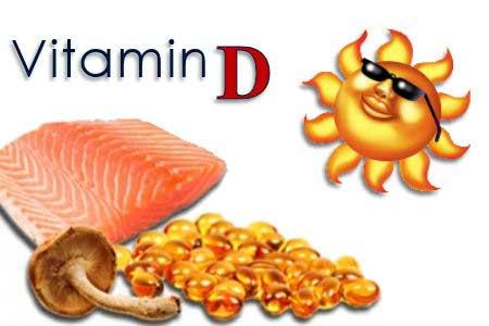 Vitamin D, Ampuh Lawan Penyakit Kanker Payudara