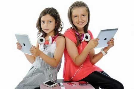 Ini Dia Bahaya Gadget Untuk Anak-anak
