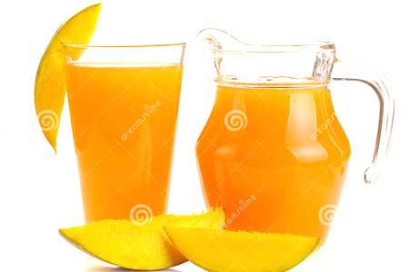 Jus Mangga, Kaya Akan Vitamin dan Nutrisi Penting