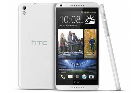 Kualitas Audio Dan Video Masih Jadi Senjata HTC Desire 816