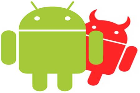 Android, Jadi Sasaran Serangan Malware