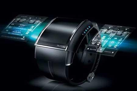 Penampakan Smartwatch Motorola mulai terlihat