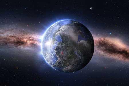 Menarik! Mungkin Ini Planet Pengganti Bumi?