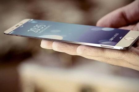 Konsep Menawan Dari IPhone Air