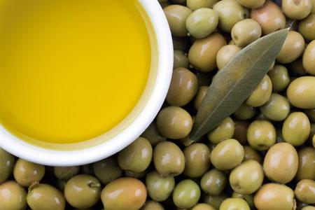 Cara alami mejaga kesehatan liver dengan minyak zaitun