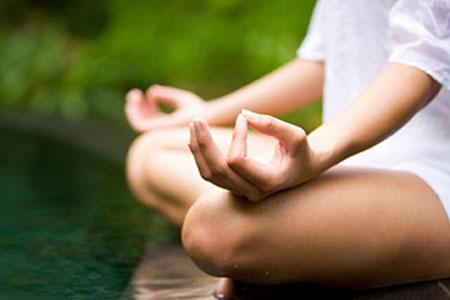 Olah Raga Yoga, Bantu Atasi Depresi
