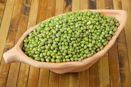 Kacang Hijau, Bantu Cegah Kanker Payudara