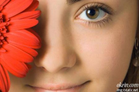 Cara Alami Menghilangkan Kerutan dibawah Mata