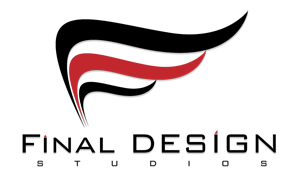 Final Design Studios Logo