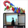 دوره آنلاین ۲۵ جلسه ای بازاریابی درون گرا
