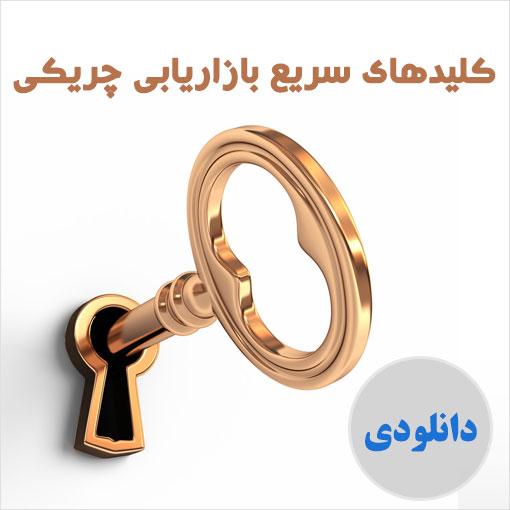 Key Of Partizan