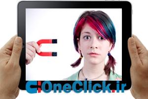 تبلیغات موثر برای وب سایت