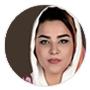 وبمستر پولساز - خانم محمدزاده