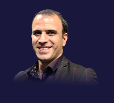 سید حسن میرابوطالبی - سخنران دومین سمنیار کوچینگ