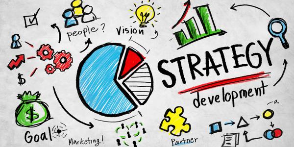استراتژیهای آموزش بازاریابی اینترنتی