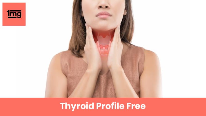Thyroid Profile Free