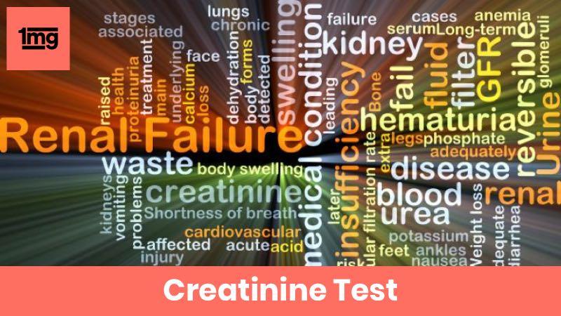 Creatinine