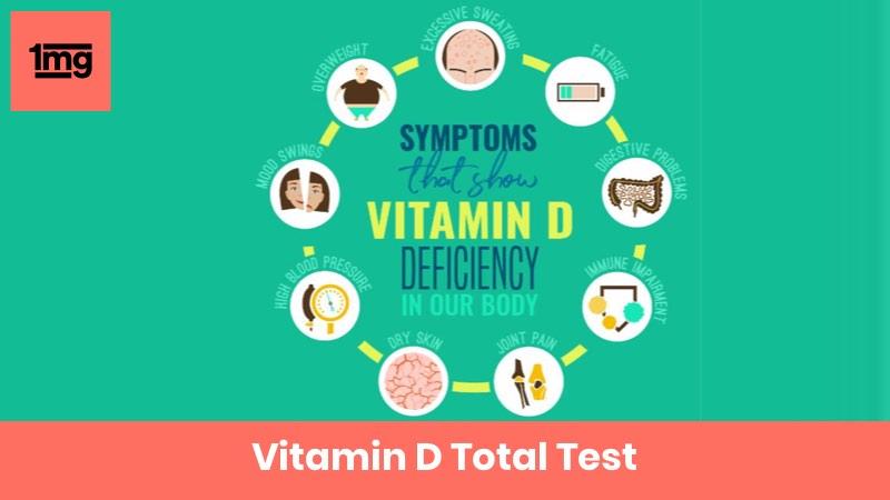 Vitamin D Total