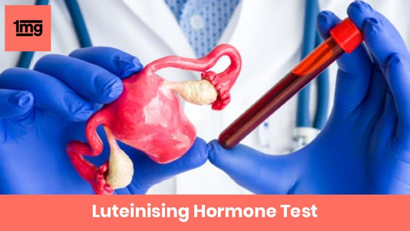 Luteinising Hormone