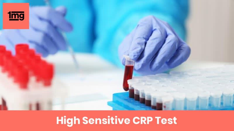 High Sensitive CRP