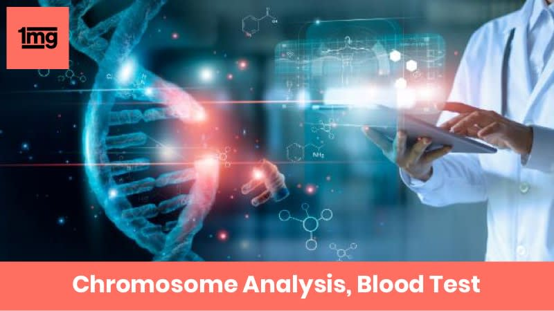 Chromosome Analysis, Blood