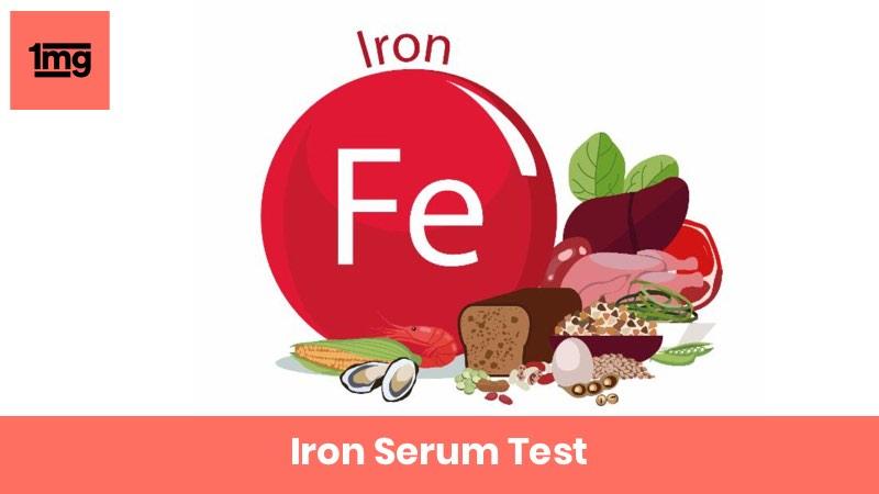 Iron Serum