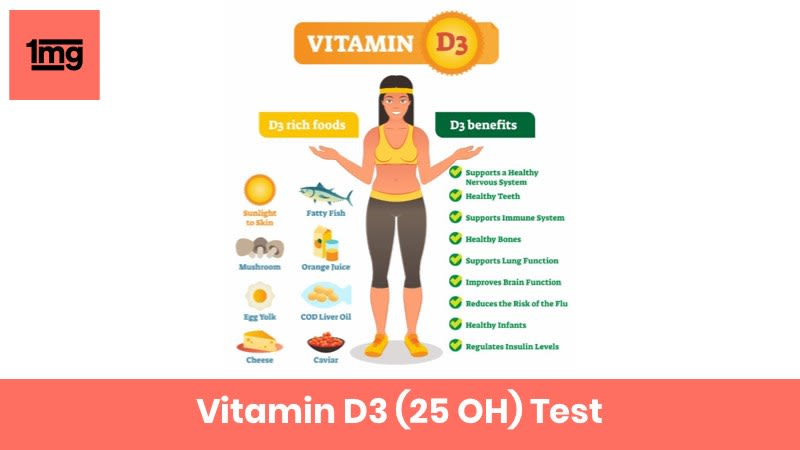 Vitamin D3 (25 OH)