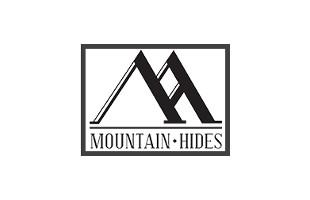 mountain hides