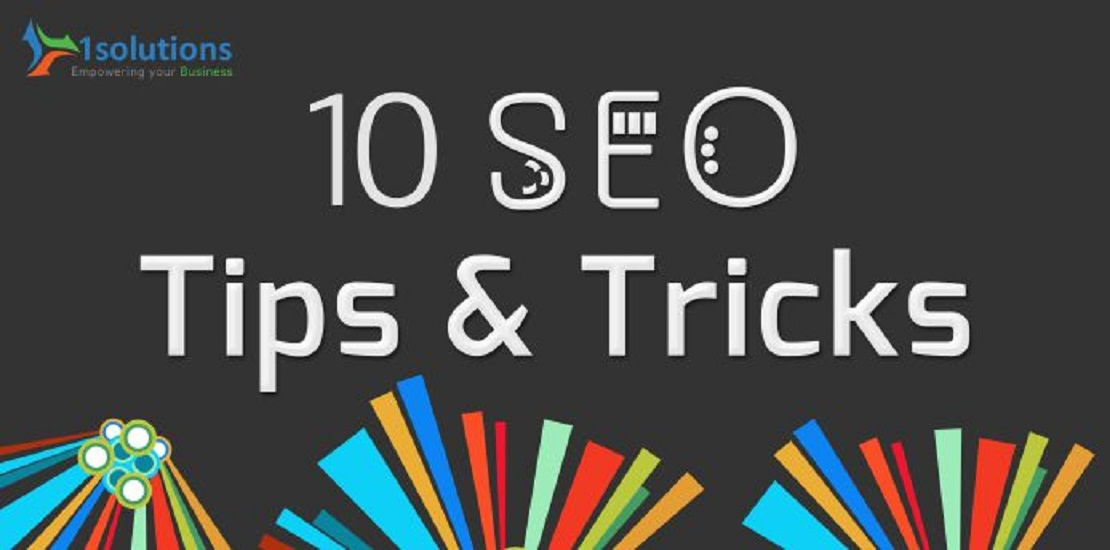 10 Important SEO Tips For Your Website1