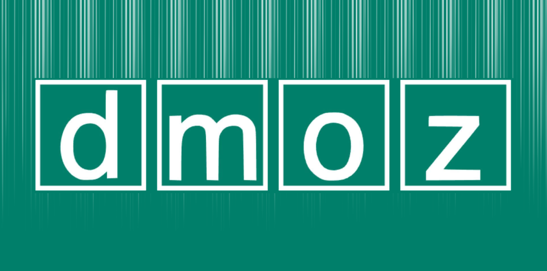 DMOZ Shut Down