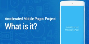 Why Use Accelerated Mobile Pages (AMP) For SEO1