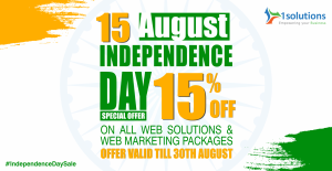 Independence Day Offer