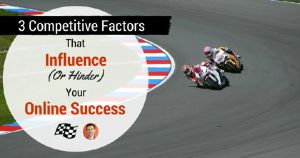 Outperform the Competition with These 3 Factors