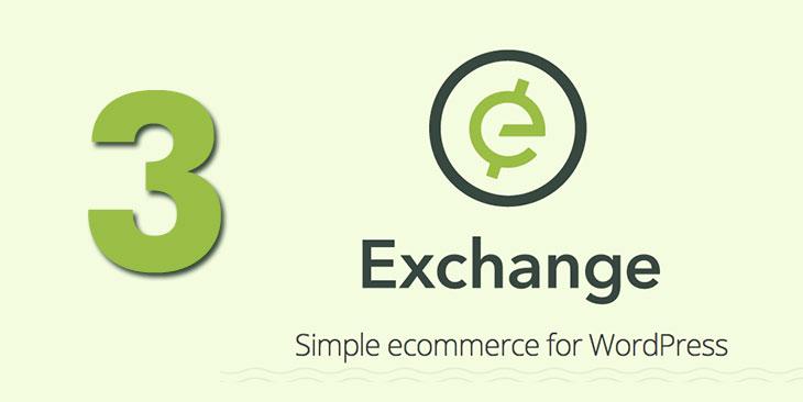 iThemes Exchange: Simple WP eCommerce