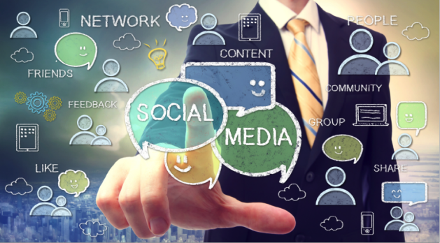 10 Ways To Stand Out In Social Media