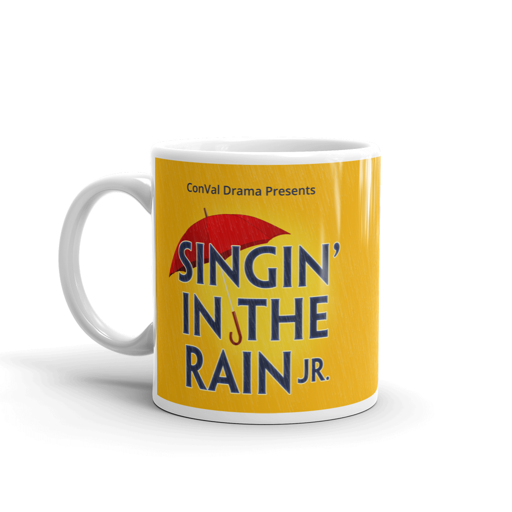Singin' in the Rain Jr - Mug