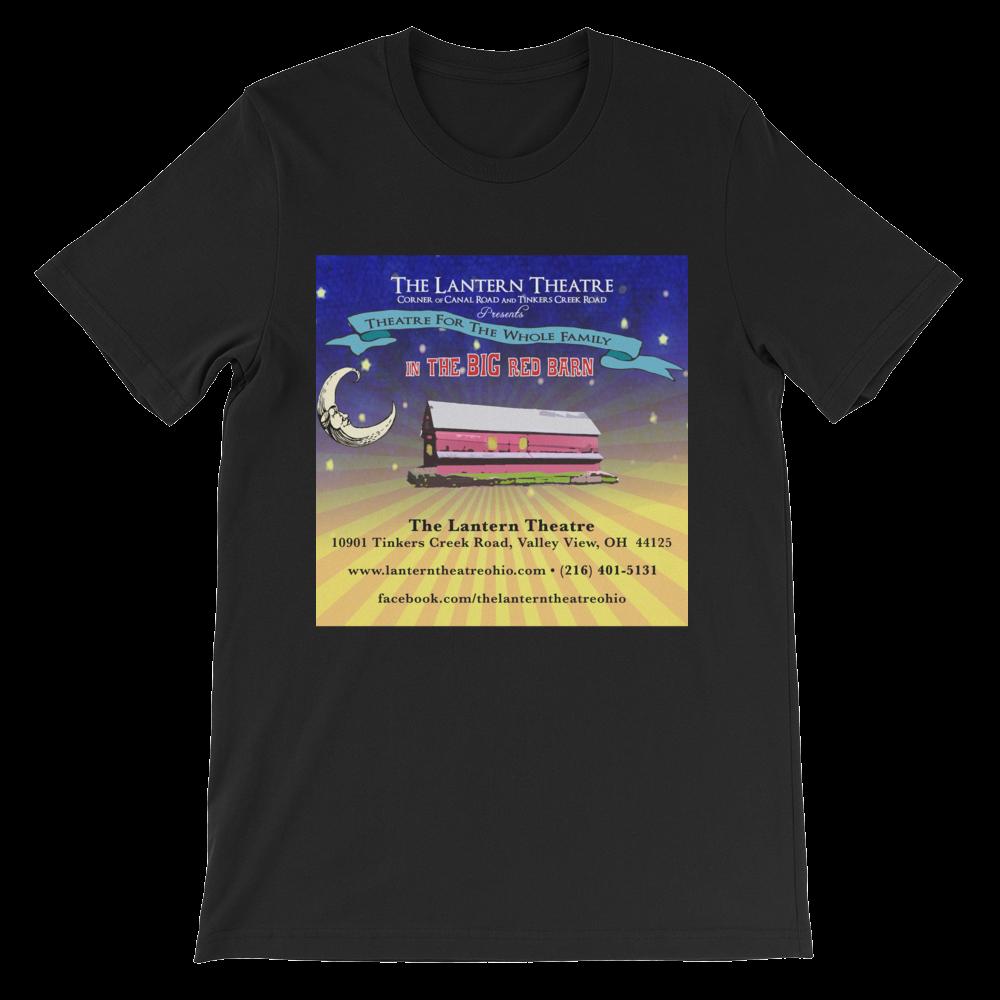 Lantern Theatre Unisex T-Shirt