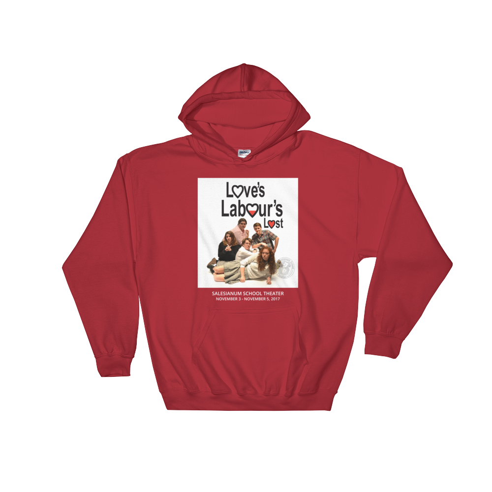 Loves Labours Lost Sweatshirt