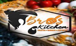 Bro's Kitchen