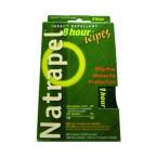 Natrapel 8 Hour Wipes