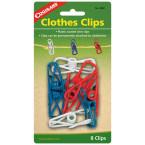 Clothes Clips 8 pk