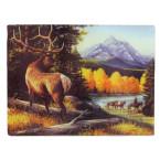 Elk Cutting Board