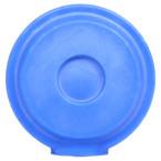 Single Hand Pommel Blu