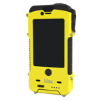 SLXtreme for iPhone 4/4s - Safety Yellow