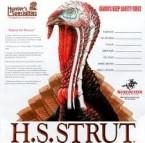 H.S. Strut Targets