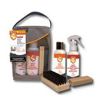 Revivex Nbck/Suede Boot Care Kit