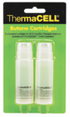 ThermaCELL 2-Butane Refill Pack