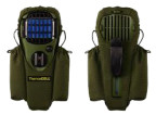ThermaCELL Repellent Holster - Olive Green