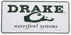 Drake License Plate