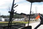Miller Golf Cart Gun Carrier